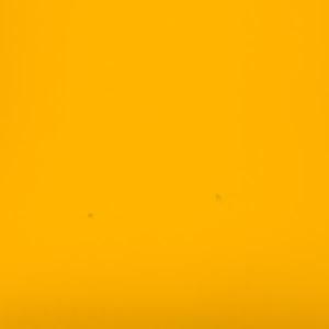 Желтый глянец